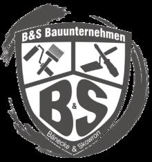 B-S Bauunternehmen GmbH Logo