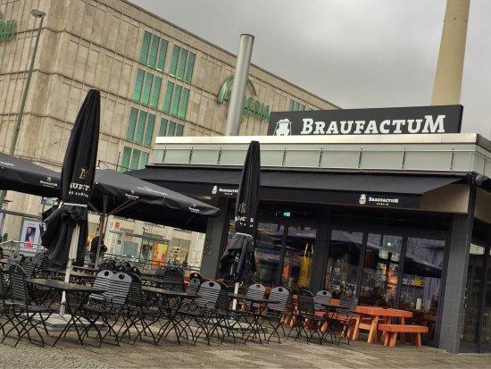 Braufactum berlin