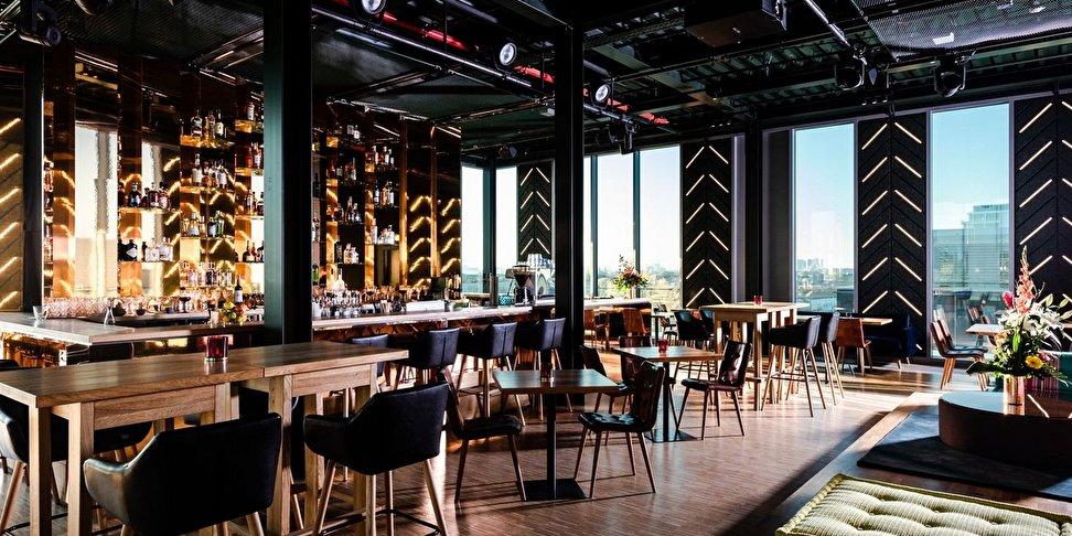 260 Grad Bar Berlin