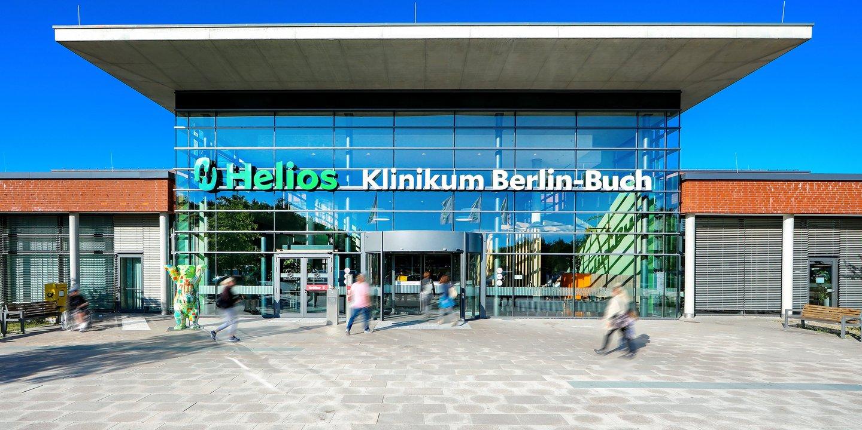 Helios Klinikum Berlin Buch